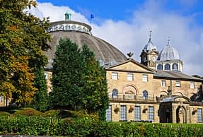 Top 5 Things To Do in Buxton